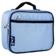 WK33528 Placid Blue Lunch Box