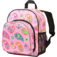 WK40210 Paisley Pack n Snack Backpack
