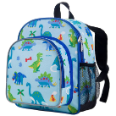 WK40408 Dinosaur Land Pack n Snack Backpack