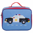 WK42631 Olive Kids Heroes Embroidered Lunch Box