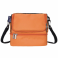 WK52502 Bengal Orange Double Decker Lunch Bag