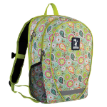 WK71312  Spring Bloom Comfortpack Backpack