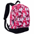 WK14601 Camo Pink Sidekick Backpack