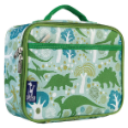 WK33313 Dinomite Dinosaurs Lunch Box