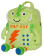 OP-QS1201 Bolt-Bot (Robot) Backpack