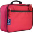WK33500 Cardinal Red Lunch Box