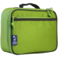WK33501 Parrot Green Lunch Box