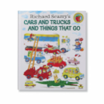 PR - 157850  Cars and Trucks and Things That Go