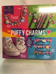 AW - CT1957 Puffy Charms