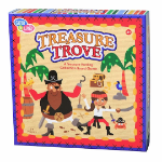 CRG - BKBG - 18433  Treasure Trove Game