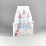 FR - 37P3102  Princess Castle 40 Piece Puzzle