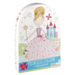 FR - 37P3108 Princess Fairy 20 Piece Puzzle