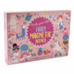 FR - 40P3587  Fairy Magnetic Play Scenes