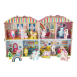 FR-41P3661 Rainbow Fairy Playbox