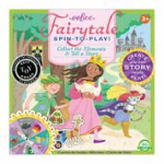 EB-FAIRG Fairytale Story Spinner Game