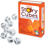 GW - GAM318  Rory's Storey Cubes