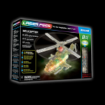 LP - 81012  Helicopter - lighted