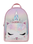 OM - MB05 Bella Ombre Kitty Mini Backpack