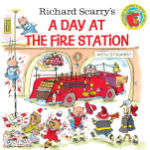 PR - 105455 A Day at the Fire Station