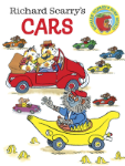 PR - 389266  Richard Scarrys Cars