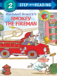 PR - 391405 Richard Scarry's Smokey the Fireman
