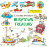PR - 538991 Richard Scarry's Busytown Treasury
