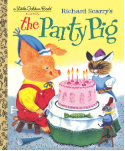 PR - 849878 Richard Scarry's The Party Pig