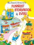 PR - 382977 Richard Scarry's Funniest Storybook Ever