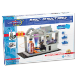 SC - BRIC !  Snap Circuits Bric Structures