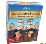 TF - 1930 Potato Pirates Game
