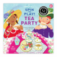 EB-TEAGM Tea Party Spinner Game