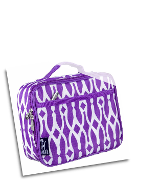WK33402 Wishbone Lunch Box