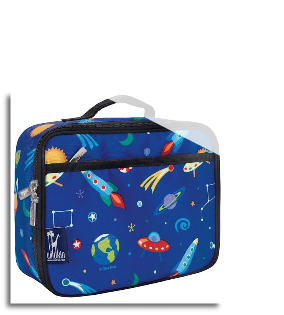 WK33077 Out Of This World Lunch Box