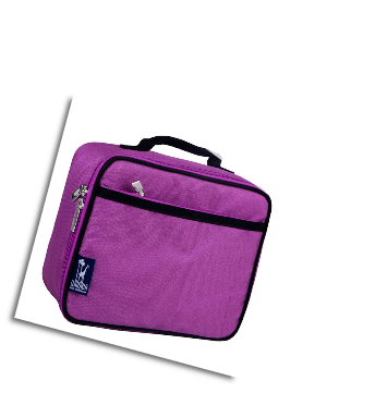 WK33530 Radiant Orchid Lunch Box