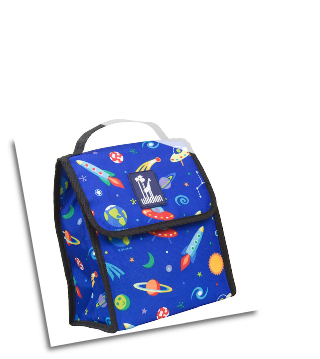 WK55077 Out Of This World Munch n Lunch Bag