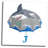 Ki-00321 Shark Umbrella