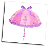 Ki-00300 Ballerina Umbrella