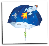 Ki-00301 Space Hero Umbrella