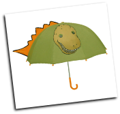 Ki-00302 Dinosaur Umbrella
