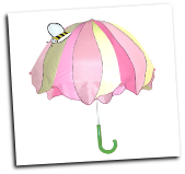 Ki-00312 Lotus Umbrella