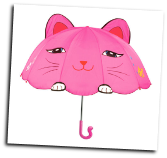 Ki-00313 Lucky Cat Umbrella