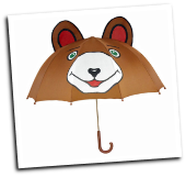 Ki-00318 Bear Umbrella