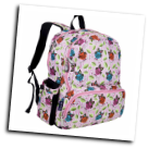 WK79211 Owls Megapak Backpack