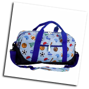 WK25406 Game On Duffle Bag