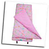 WK28417 Fairy Princess Nap Mat