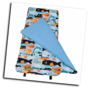 WK28603 Big Fish Nap Mat