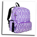 WK79402 Wishbone Megapak Backpack