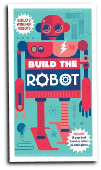 SS - 626864887 Build The Robot Book