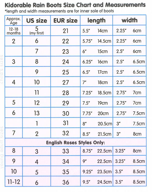 Men's, Women's and Children's Sock Sizes. Our sock size chart will help you work out your sock size based on your shoe size. We offer size guides for UK, EU and US shoe and sock sizes.